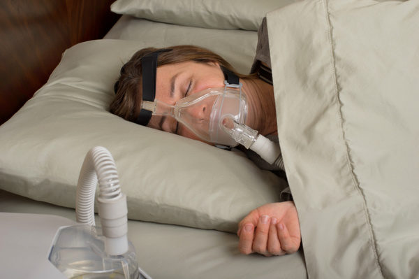 facts about cpap with Ralhan Dentistry